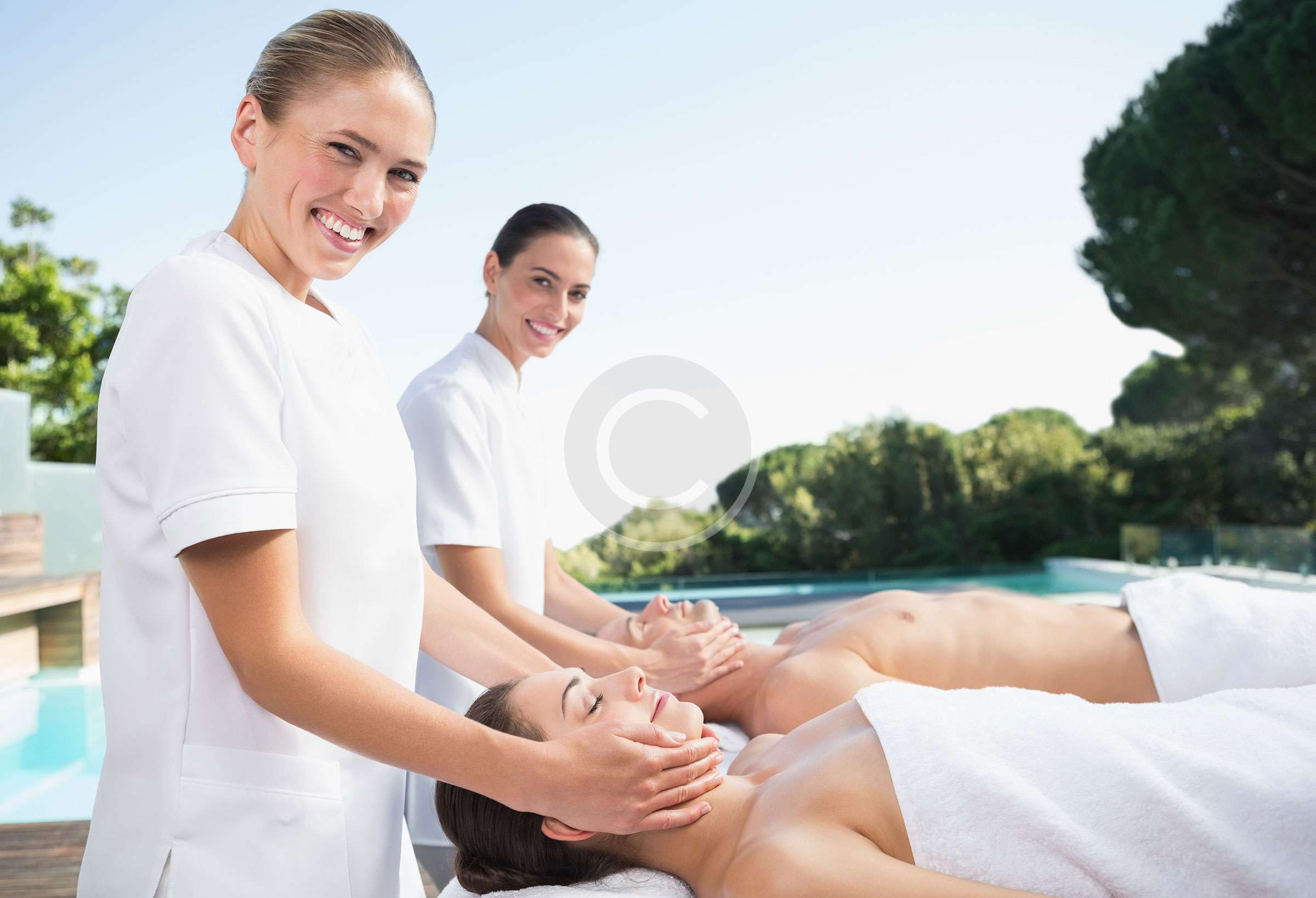 15 Reasons Why You Need to be Getting Massages